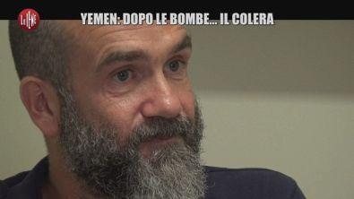 GIARRUSSO: Yemen: dopo le bombe…il colera