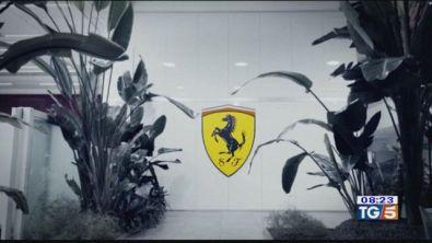 I 1000 Gran Premi del mito Ferrari