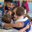 BENEDICT SCHOOL AND MORE SCUOLA DI LINGUE TEACHER
