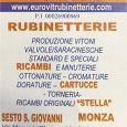 RUBINETTERIE EUROVIT
