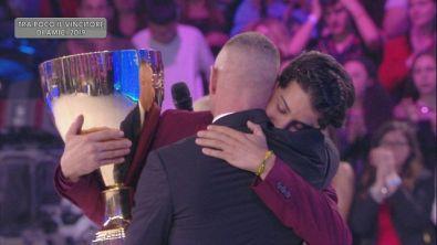 Rafael vince la categoria danza