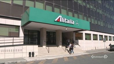 Un super commissario per Alitalia