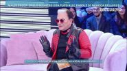 Cristiano Malgioglio ospite di Domenica Live