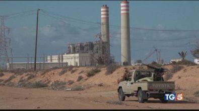 Haftar chiude i pozzi, il dialogo è a rischio