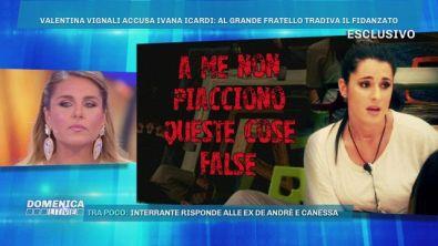 Rivelazione choc su Ivana Icardi