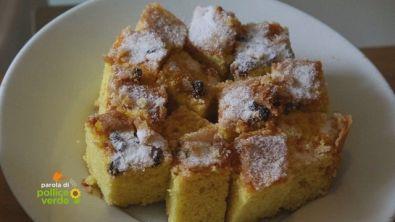 La torta del Cecchini