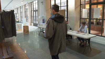 Francia, aperte le elezioni regionali: banco di prova per Macron