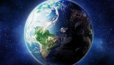 Cosa succederebbe se la Terra girasse al contrario