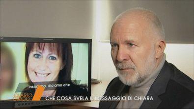 Omicidio Gorlago, analisi del video di Chiara