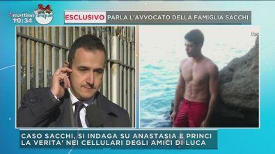 Omicidio Luca Sacchi: qual è la verità?