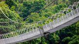 Ponte sospeso più lungo del mondo, il nuovo record è del Portogallo