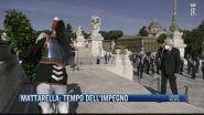 Breaking News delle 21.30 | Mattarella: Tempo dell'impegno