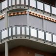 Tende per balconi