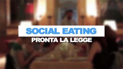 Social eating, una legge sull'home restaurant
