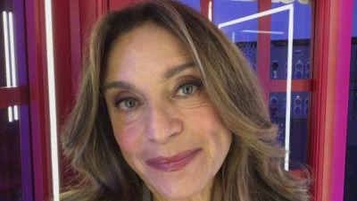 La #cabinarossa di… Caterina Collovati