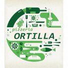 Pizzeria Ortilla