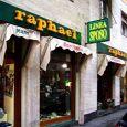 Raphael Milano - esterno negozio
