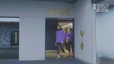 Tottenham finalmente nel nuovo stadio