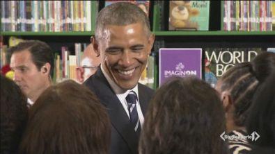 Obama re di twitter bette le star