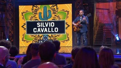 Silvio Cavallo