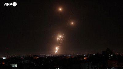 "Israele, Netanyahu: ""Hamas paghera' a caro prezzo"""