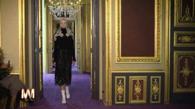 Maison Francesco Scognamiglio: l'Haute Couture per l'inverno 2016-17