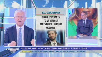 Covid: il vaccino sta per diventare obbligatorio?