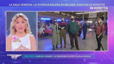 La Sala Venezia, la storica balera di Milano, rischia lo sfratto