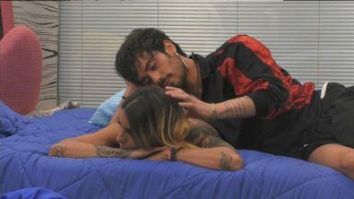 Erica e Gaetano a una svolta?