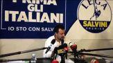 Comunali, Salvini: il centrodestra ha più sindaci di prima