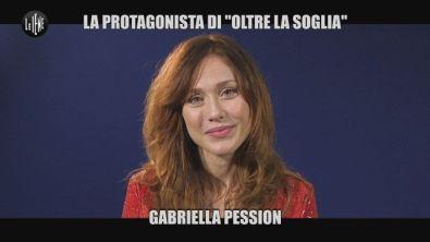 """INTERVISTA: Gabriella Pession: """"Ancora pensate a quanto ce l'avete lungo?"""