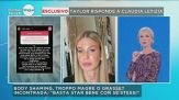 La rinascita di Taylor Mega