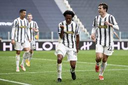 Serie A 2020/21: Juventus-Inter 3-2