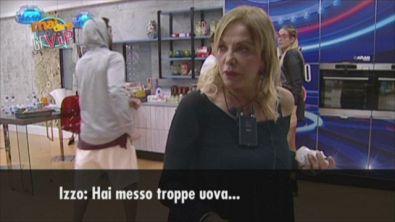 """""""La padrona della cucina"""""""