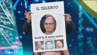 Michele Castagneto - Scuderia Scotti - Seconda puntata