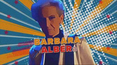 Barbara Alberti: la clip di presentazione