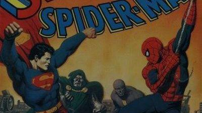 Appassionati di fumetti? Se avete numeri potreste essere milionari