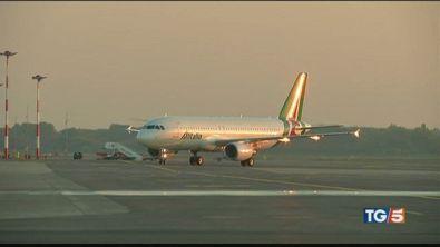 Alitalia, arriva il supercommissario