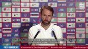 """Europei, Southgate: """"Imperdonabile il razzismo contro i giocatori"""""""