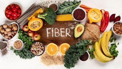 Dieta ricca di fibre: perdi grasso senza far gonfiare la pancia