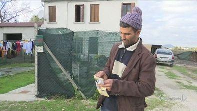 Il marito di Samira in Marocco