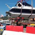 CANTIERE NAUTICO INNOCENTI motori marini