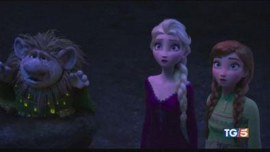 """""""Frozen 2 il segreto di Arendelle"""""""