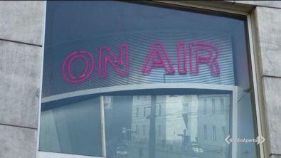 Radio Mediaset non si ferma