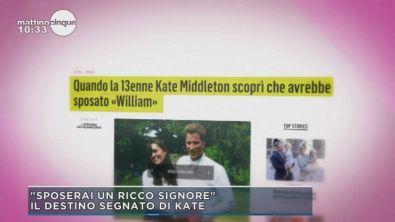 La profezia di Kate