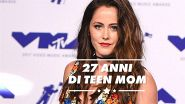 Buon compleanno a Jenelle Evans
