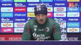 """Mihajlovic: """"Migliorati non solo col cambio modulo"""""""