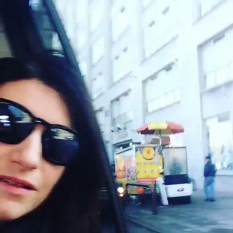 Laura Pausini: bye bye New York