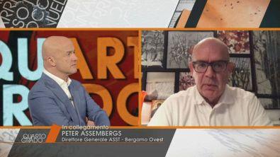 Coronavirus: Dott. Peter Assembergs