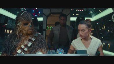 """Star Wars: L'ascesa di Skywalker"", ecco il trailer finale"